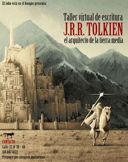 Tolkien evento